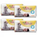 Thumbnail of Cuties Diapers - Size 1 - 8-14 lbs. - 200 Diapers
