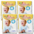 Thumbnail of Cuties Diapers - Size 5 - 27 lbs. & up - 108 Diapers
