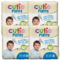 Cuties Training Pants - Boys - 2T-3T - Up to 34 lbs. - 104 Pants