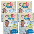 Thumbnail of Cuties Training Pants - Boys - 4T-5T - 38 lbs. & up - 76 Pants