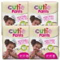 Thumbnail of Cuties Training Pants - Girls - 2T-3T - Up to 34 lbs. - 104 Pants