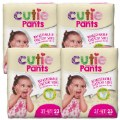 Thumbnail of Cuties Training Pants - Girls - 3T-4T - 32-40 lbs. - 92 Pants