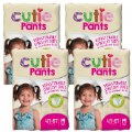 Thumbnail of Cuties Training Pants - Girls - 4T-5T - 38 lbs. & up - 76 Pants