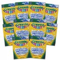 Thumbnail of Crayola® Tropical Colors Washable Markers 8-count - Set of 10