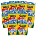 Thumbnail of Crayola® Classic Colors Washable Markers 8-count - Set of 10