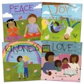 A Celebration of Mindfulness Books - Set of 4