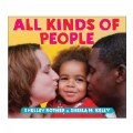 Alternate Thumbnail Image #2 of Celebrate Diversity Book Set