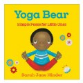 Alternate Thumbnail Image #1 of Toddler Yoga Board Books - Set of 4