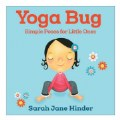 Alternate Thumbnail Image #2 of Toddler Yoga Board Books - Set of 4