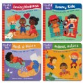 Mindful Tots Board Books
