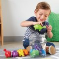 Alternate Thumbnail Image #3 of Snap-n-Learn™ Matching Dinos - Fine Motor and Sorting Toy