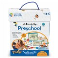 Alternate Thumbnail Image #2 of All Ready For PreSchool Readiness Kit