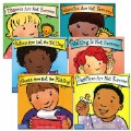 Best Behavior® Board Book Set - Set of 6