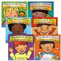 Best Behavior® Bilingual Board Book Set - Set of 6