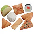 Sensory Play Stones: Foods of The World - Set of 8