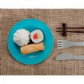 Alternate Thumbnail Image #3 of Sensory Play Stones: Foods of The World - Set of 8