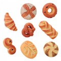 Alternate Thumbnail Image #1 of Sensory Play Stones: Breads of The World - Set of 8