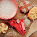 Alternate Thumbnail Image #3 of Sensory Play Stones: Breads of The World - Set of 8