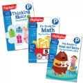 Highlights™ Preschool Developmental Skill Books