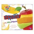 Alternate Thumbnail Image #1 of Healthy Eating with MyPlate Book Set - Set of 6