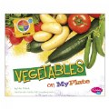 Alternate Thumbnail Image #6 of Healthy Eating with MyPlate Book Set - Set of 6