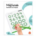 Alternate Thumbnail Image #2 of Magnatab Numbers and Shapes