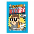 Alternate Thumbnail Image #1 of Mac B. Kid Spy Books