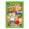 Alternate Thumbnail Image #2 of Mac B. Kid Spy Books