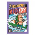 Alternate Thumbnail Image #3 of Mac B. Kid Spy Books