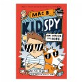 Alternate Thumbnail Image #4 of Mac B. Kid Spy Books