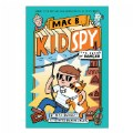 Alternate Thumbnail Image #5 of Mac B. Kid Spy Books