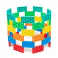 Alternate Thumbnail Image #5 of Kinetic Domino Toppling Kit - 204 Pieces