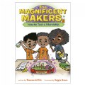 Alternate Thumbnail Image #1 of Magnificent Makers Books