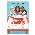Alternate Thumbnail Image #1 of Trouble at Table 5 Books