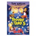 Alternate Thumbnail Image #3 of Trouble at Table 5 Books