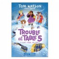 Alternate Thumbnail Image #4 of Trouble at Table 5 Books