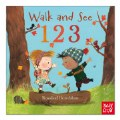Alternate Thumbnail Image #1 of Walk and See Board Book Set - Set of 3