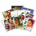 Alternate Thumbnail Image #2 of Early Learning Photographic Language Library Cards - PreK-K