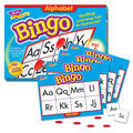 Alt Thumbnail #2 of Bingo Games Set of 4 -  Alphabet, Rhyming, Numbers, Colors & Shapes