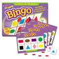Alt Thumbnail #3 of Bingo Games Set of 4 -  Alphabet, Rhyming, Numbers, Colors & Shapes