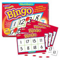 Alt Thumbnail #4 of Bingo Games Set of 4 -  Alphabet, Rhyming, Numbers, Colors & Shapes