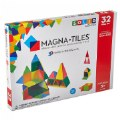 Alternate Thumbnail Image #2 of Magna-Tiles® 32-Piece Colored Magnetic Set