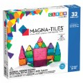 Alternate Thumbnail Image #5 of Magna-Tiles® 32-Piece Clear Colors Set