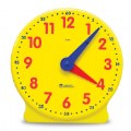 Main Image of Big Time Demonstration Clock