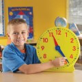 Alternate Image #1 of Big Time Demonstration Clock