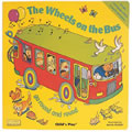 Wheels On The Bus - Big Book