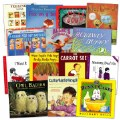 Children's Books That Promote Resilience - Set of 14