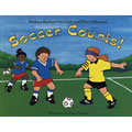 Soccer Counts (Paperback)