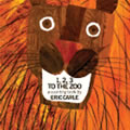 1, 2, 3 To The Zoo - Paperback