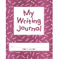 Main Image of My Writing Journal (set of 20)